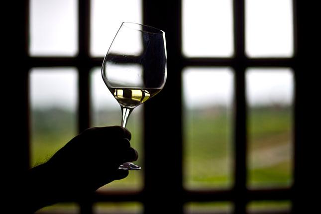 Az alkohol szárít, hidratáljunk