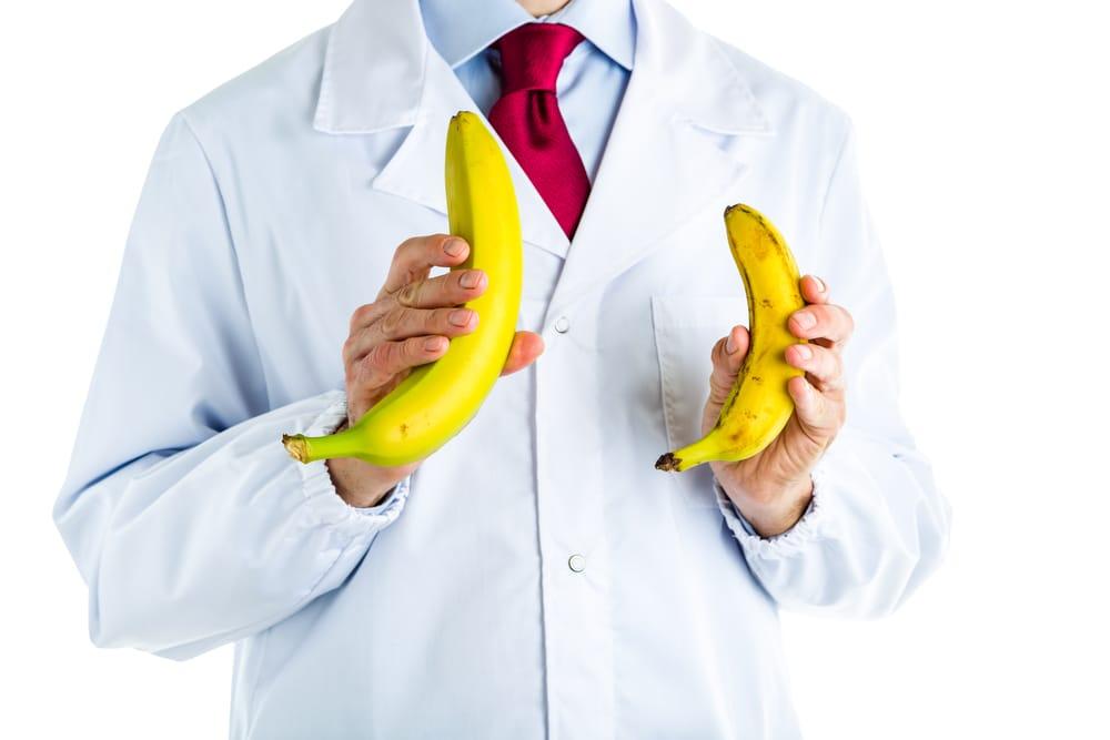 a pénisz kicsi és normális az erekciójában