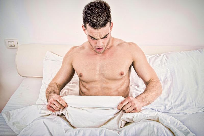 Mit jelentenek a férfi nemi szerveken észlelt elváltozások?