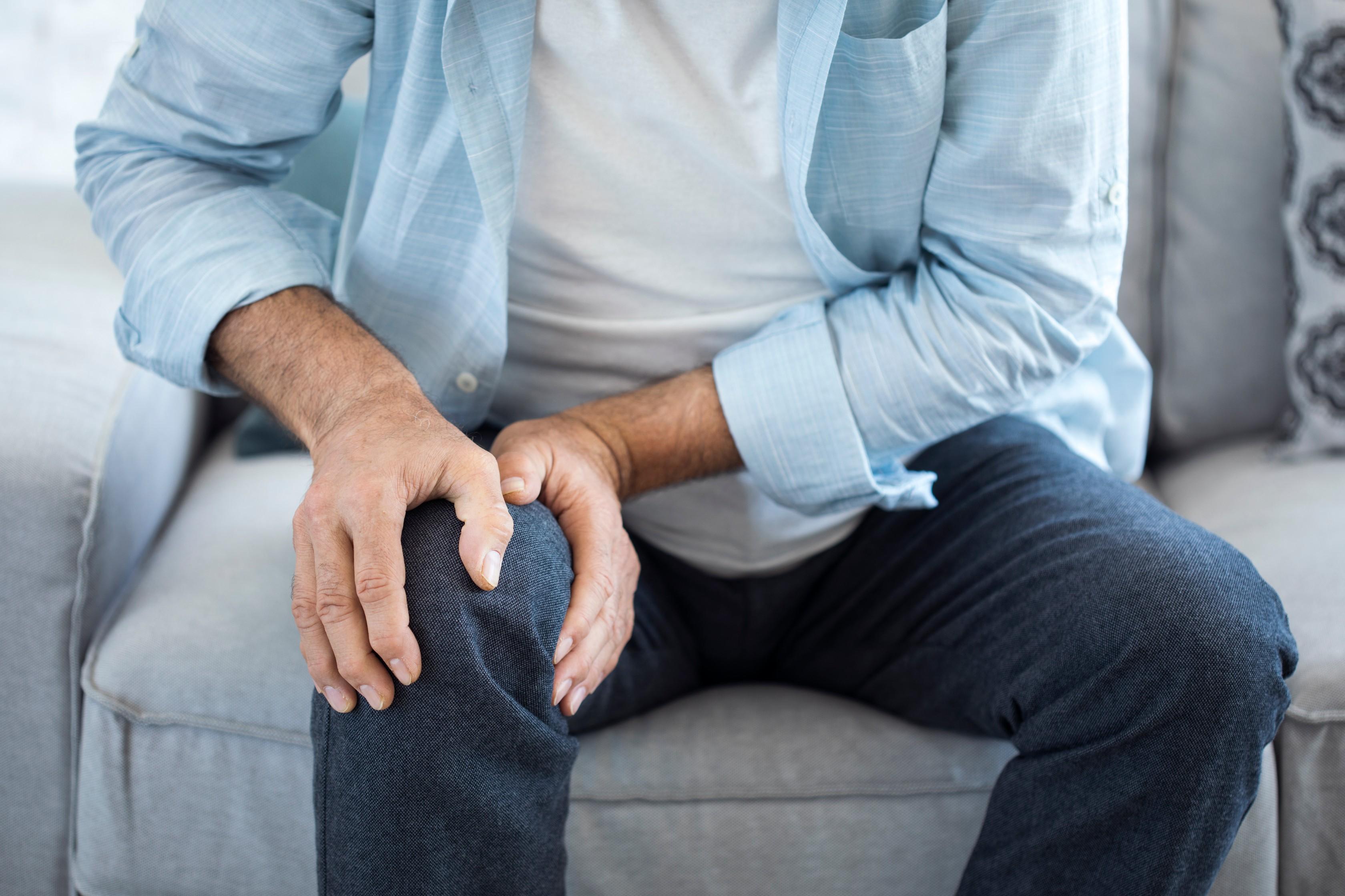 erekció után jelentkező fájdalom a perineumban befolyásolja az erekciót