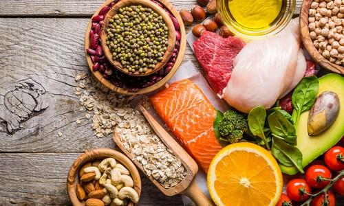 hogyan lehet növelni az erekciós ételt koleszterin és merevedés