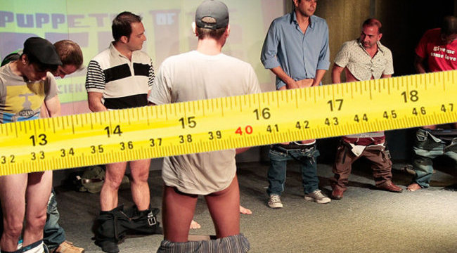 Sztárok, akik átlagon felüli méretekkel lettek megáldva