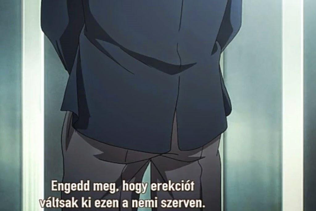 miért nincs erekciója a srácnak a pénisz fejének corollája