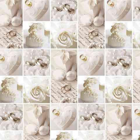 esküvői pufók