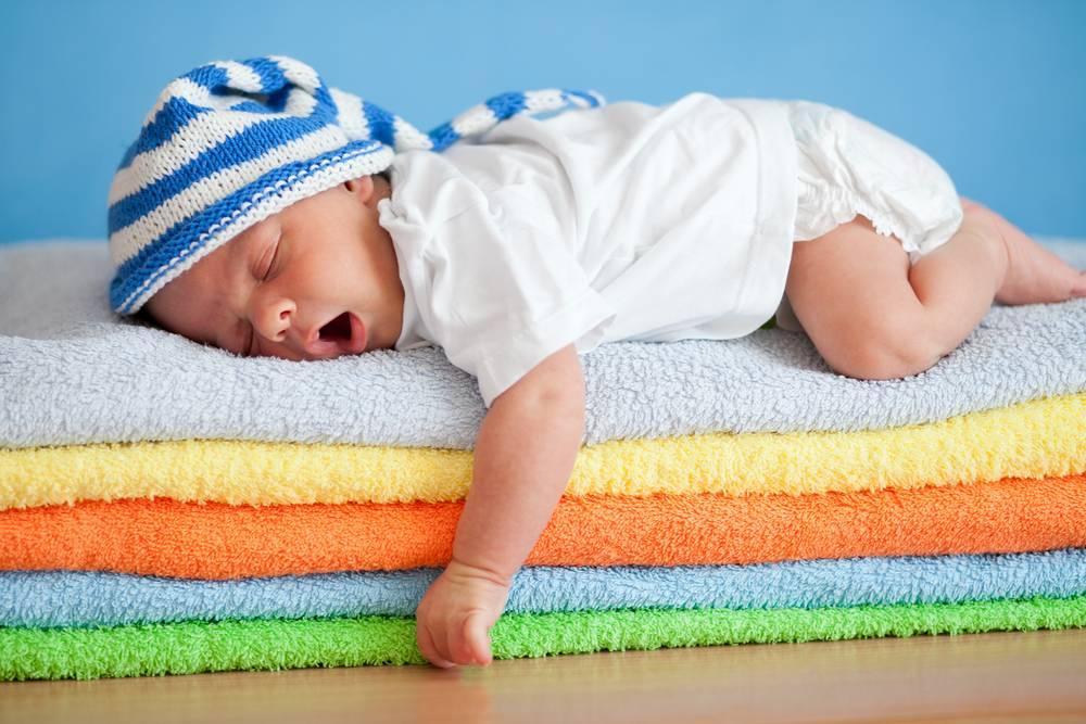Kompetens csecsemő – az apró zsenik nyomában - Mindset Pszichológia