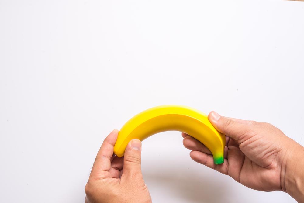 miért hajlott meg a pénisz?