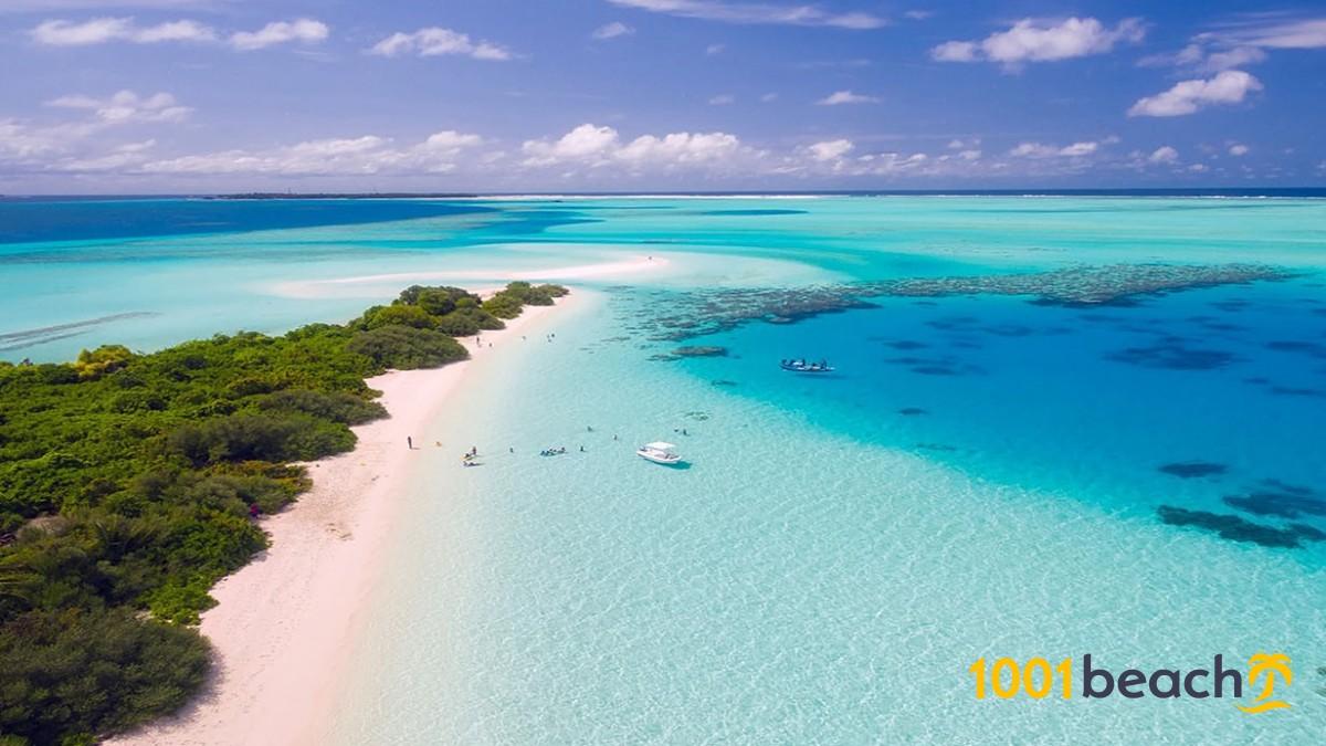 Mauritius közvetlen tengerpart ajánlatok | First Travel Utazási Iroda