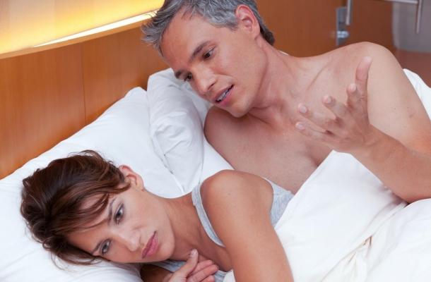 az erekció szakaszai férfiaknál