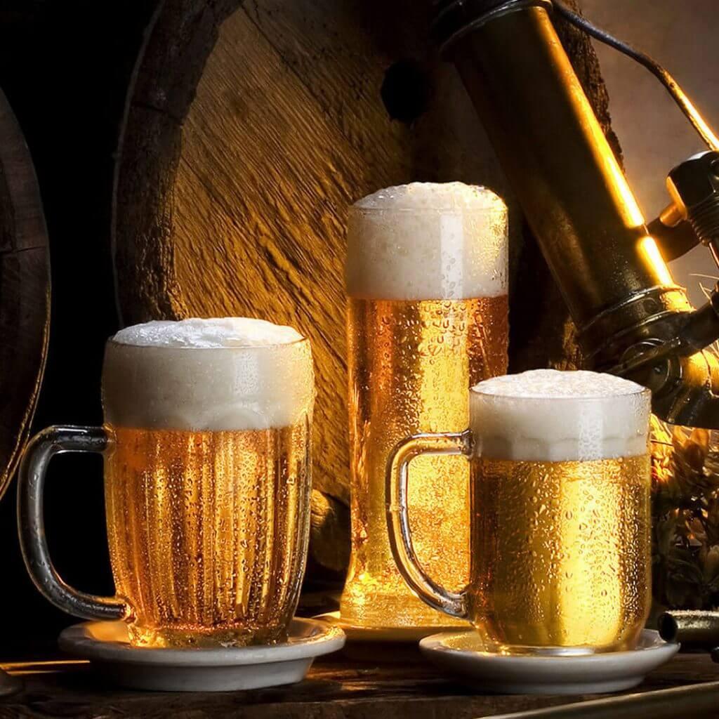 Hogyan iszik sört tejföllel - Vitaminok
