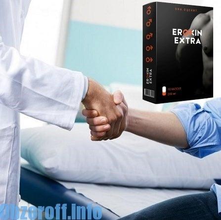 gömbök és az erekció