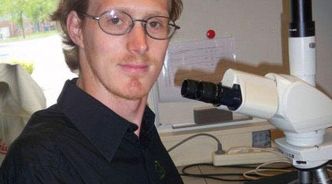 férfi pénisz mikroszkóppal