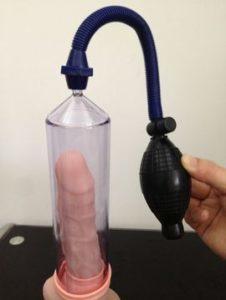 házi készítésű pénisz vákuumszivattyú