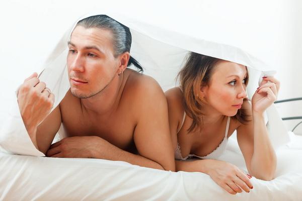 gyenge erekció korai magömlés