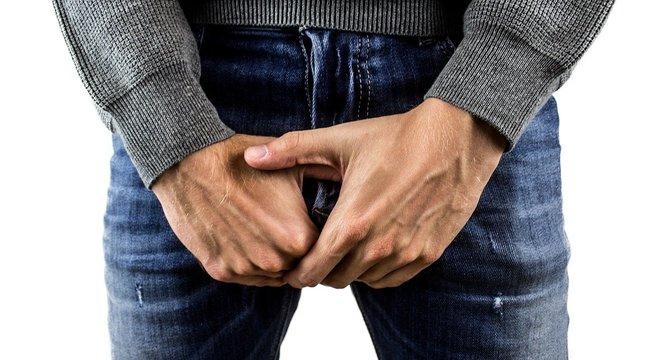 hogyan lehet eltüntetni az erekciót
