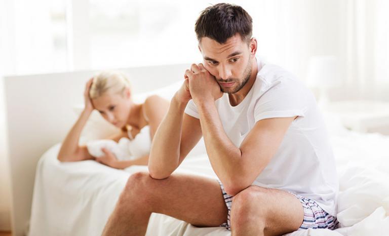 hogyan lehet meghosszabbítani a férfi merevedését