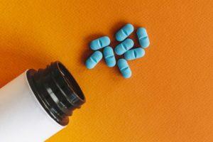 merevedèsi zavar gyógyszer