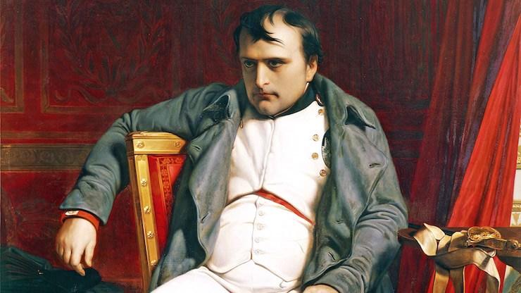 napóleon pénisz mérete