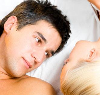 Az erekció biológiája és a reggeli merevedés