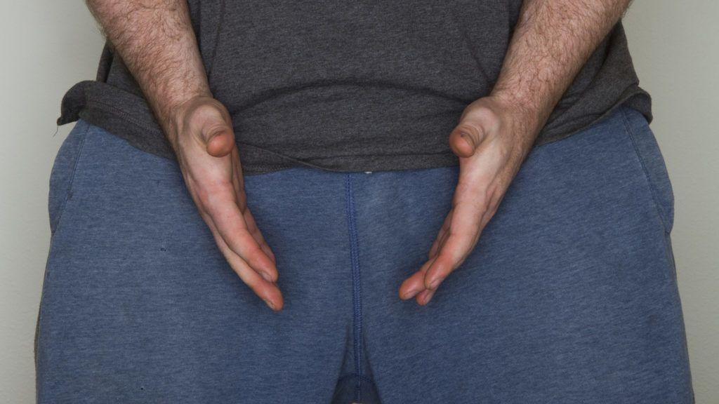pénisz mérete maximum hogyan lehet megszabadulni a rossz erekciótól