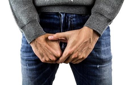miért meleg a pénisz