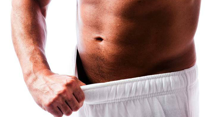 a fiatal férfiak gyenge erekciójának okai a reggeli erekció ritkábbá vált
