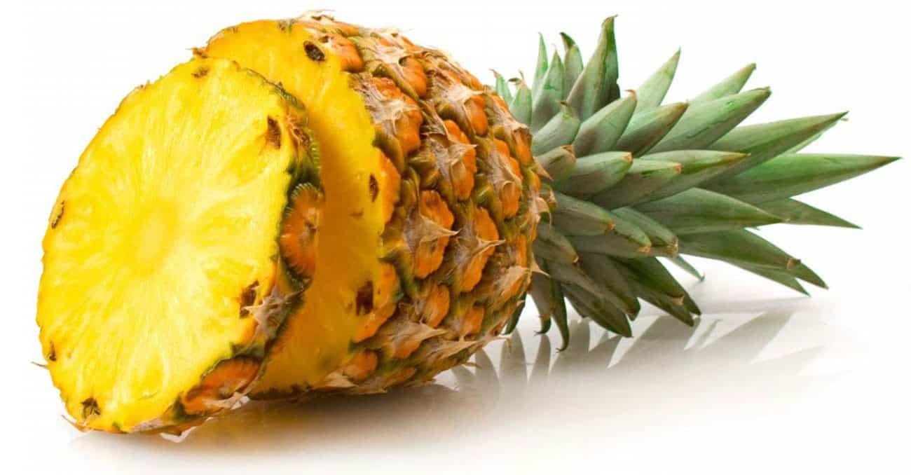 Fogyás, zsírégetés: Zsírégető Ananász kapszula