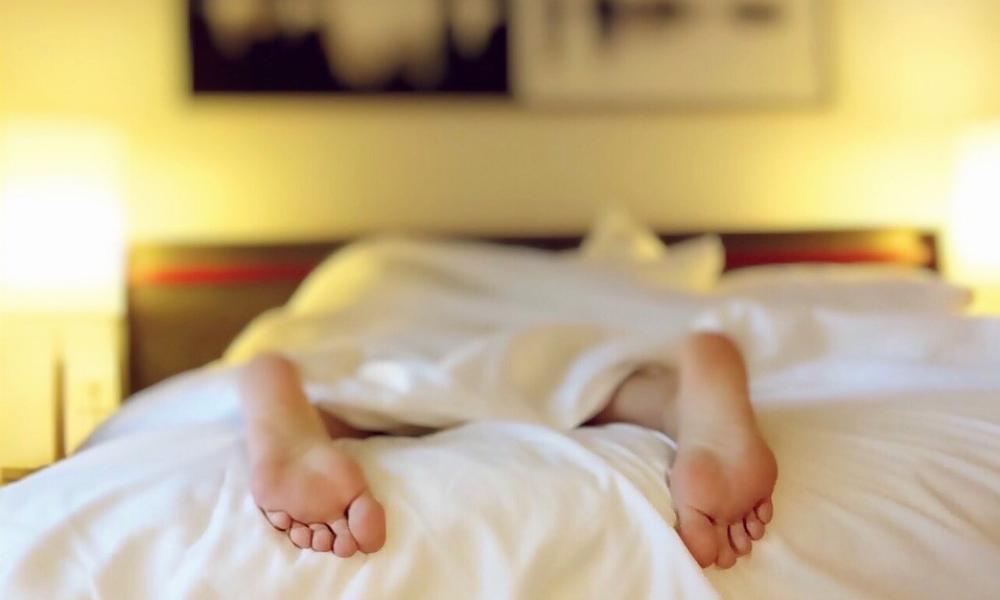 Hogyan legyél az alvás nagymestere?