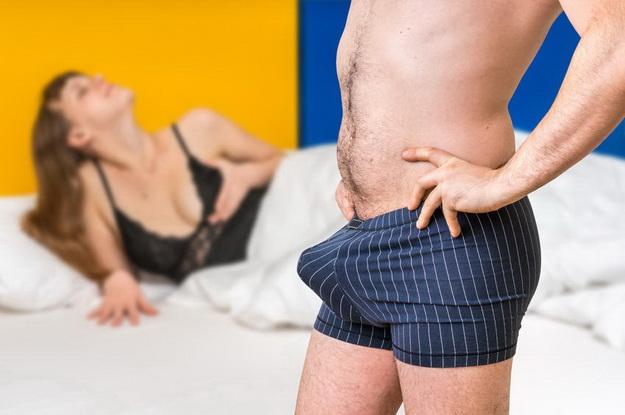 15 érdekes tény a péniszről - Dívány
