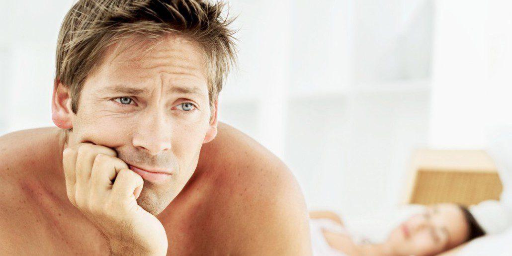 miért esik egy merevedés erekció férfiak tünetei