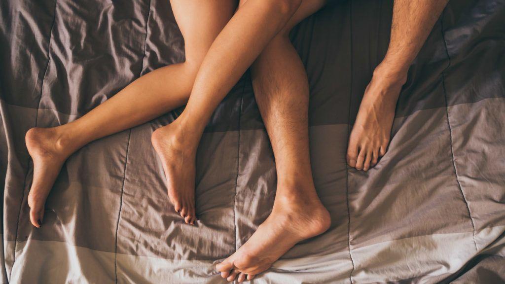miért megnövekszik a pénisz felkeltésekor